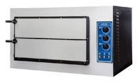 Печь для пиццы Atesy ПП-2-2/400